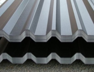 galvanized roof sheet